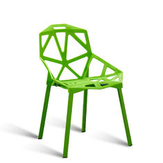 2018 promotional practical high quality plastic chair