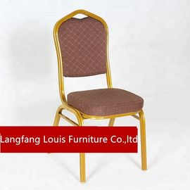 China Vintage Velvet Dining Room Chairs With Anti Skid War Resistant Foot Pads factory