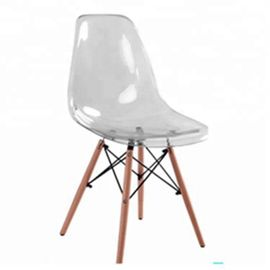 China Lightweight Modern Wooden Dining Chairs Customization Acceptable factory