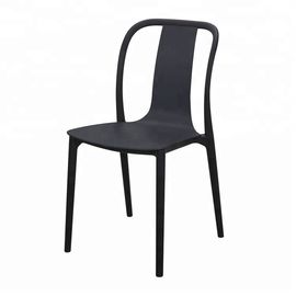 China Practical Kids Plastic Chairs , Childrens Plastic Dining Room Chairs distributor
