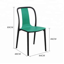 China Practical Ergonomic Executive Office Chair With PP Plastic Sitting Surface factory