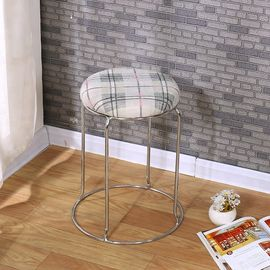 China PU Leather Upholstered Dining Chair For Kitchen Multiple Design Available factory